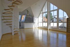 Dachgeschosswohnung in München  - Ramersdorf-Perlach