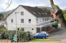 Mehrfamilienhaus in Bad Wildungen  - Altwildungen