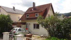 Zweifamilienhaus in Hirschhorn  - Langenthal