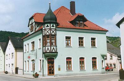 Etagenwohnung in Mörnsheim  - Mörnsheim