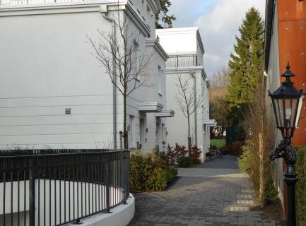 Mitten in Blankenese • Willkommen zu Hause -  Elbchaussee 520 A