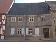 Einfamilienhaus in Oranienbaum-Wörlitz