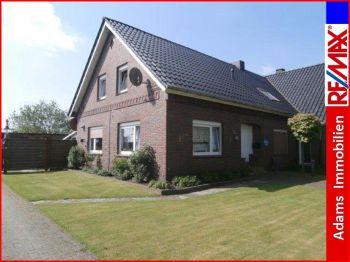 Einfamilienhaus in Hesel