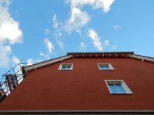 Etagenwohnung in Deidesheim