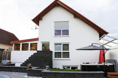 Mehrfamilienhaus in Worms  - Innenstadt