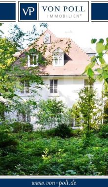 Villa in Heidelberg  - Handschuhsheim