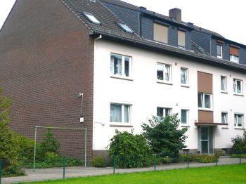 Dachgeschosswohnung in Stuhr  - Brinkum