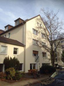Erdgeschosswohnung in Bielefeld  - Innenstadt