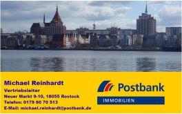 Maisonette in Rostock  - Stadtmitte