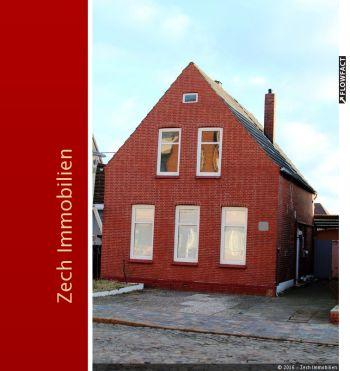Einfamilienhaus in Husum  - Husum