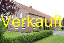 Bauernhaus in Uplengen  - Selverde