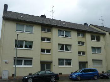 Etagenwohnung in Duisburg  - Untermeiderich