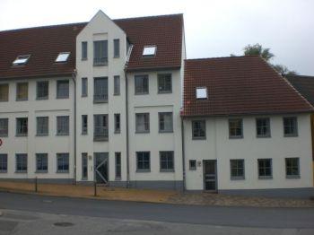 Dachgeschosswohnung in Flensburg  - Sandberg