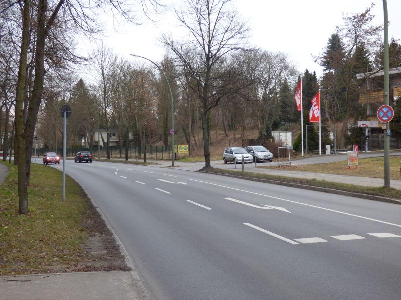 Miet Grundst�ck Ausstellungen Pflanzenschau Gatow - Grundst�ck mieten - Bild 1