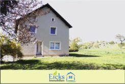 Einfamilienhaus in Wallersheim