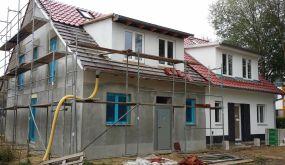 Doppelhaushälfte in Panketal  - Schwanebeck