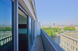 Penthouse in 							Berlin 							 - Mitte