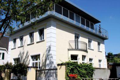 Etagenwohnung in Köln  - Marienburg