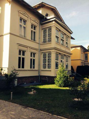 Souterrainwohnung in Ostseebad Heringsdorf  - Ostseebad Heringsdorf