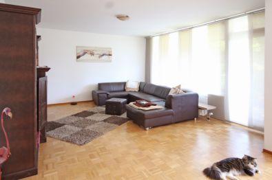 Etagenwohnung in Düsseldorf  - Stockum
