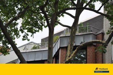 Penthouse in Düsseldorf  - Pempelfort