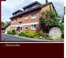 Dachgeschosswohnung in Dormagen  - Stürzelberg