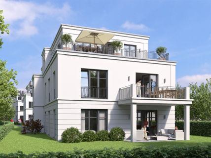 START : Ole Hoop 24 - in der Mitte von Blankenese! 5 Eigentumswohnungen...