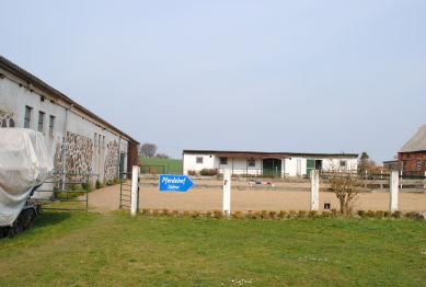 Bauernhof in Zirkow  - Zirkow