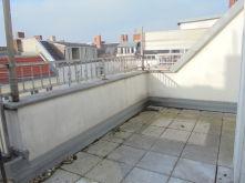 Dachgeschosswohnung in Berlin  - Moabit