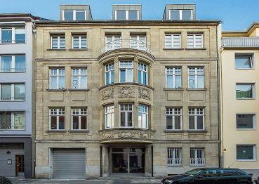 Penthouse in Düsseldorf  - Derendorf