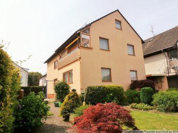 Zweifamilienhaus in Ilvesheim