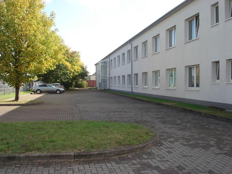Attraktive B�rofl�chen Schwerin G�rries - Gewerbeimmobilie mieten - Bild 1