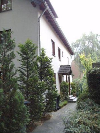 Dachgeschosswohnung in Köln  - Porz