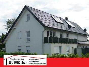Doppelhaushälfte in Bielefeld  - Milse