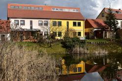 Doppelhaushälfte in Salzatal  - Schiepzig