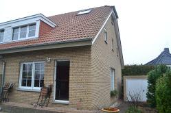Doppelhaushälfte in Schönfließ