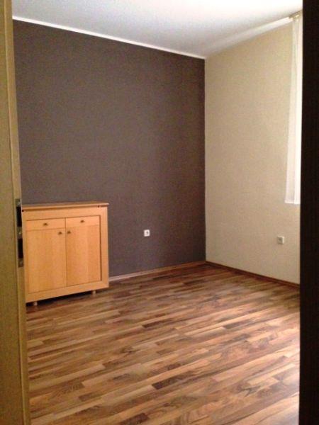 Teilm�bilierte 1 5 Zimmerwohnung wartet Dich - Wohnung mieten - Bild 1