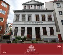 Mehrfamilienhaus in Bremen  - Altstadt