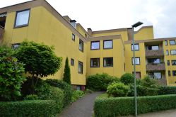 Erdgeschosswohnung in Bielefeld  - Kirchdornberg