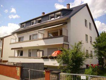 Dachgeschosswohnung in Mörfelden-Walldorf  - Mörfelden