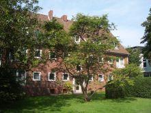 Erdgeschosswohnung in Hamburg  - Lokstedt