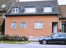 Reihenmittelhaus in Krefeld  - Dießem/Lehmheide