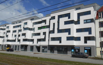 Wohnung in Rostock  - Stadtmitte