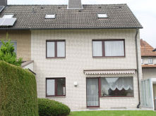 Doppelhaushälfte in Bielefeld  - Schildesche