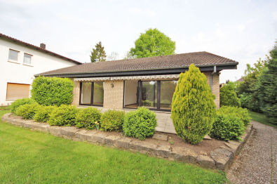 Bungalow in 							Bad Salzuflen 							 - Werl-Aspe