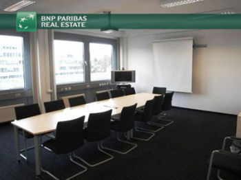 Bürohaus in Köln  - Rodenkirchen