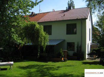Doppelhaushälfte in Berlin  - Charlottenburg