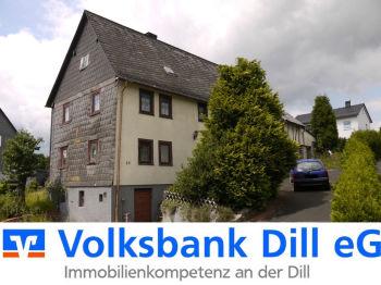 Einfamilienhaus in Haiger  - Weidelbach
