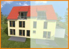 Doppelhaushälfte in Bannewitz  - Bannewitz