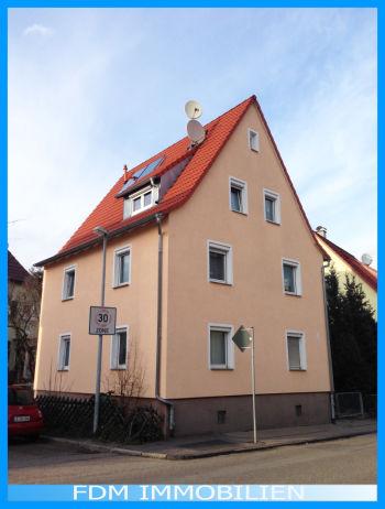 Zweifamilienhaus in Gerlingen